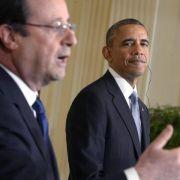 Wikileaks: USA spionierten französische Wirtschaft aus (Foto)