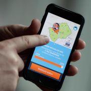 «ShareTheMeal»: Smartphone-App soll Hunger in der Welt lindern (Foto)
