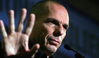 Griechenland droht mit Klage im Falle des Grexits. (Foto)