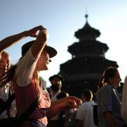 Tanzen im selben Beat: Musik hat weltweit Grundlagen gemein (Foto)