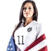 US-Fußball-Star zieht komplett blank (Foto)