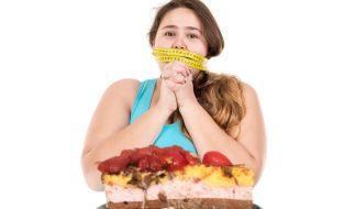 Diäten mit starren Regeln bringen so manchen zum Verzweifeln. (Foto)