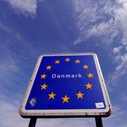 Dänemark plant schärfere Grenzkontrollen (Foto)