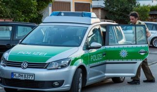 Familiendrama in München: Vater und zwei Töchter tot (Foto)