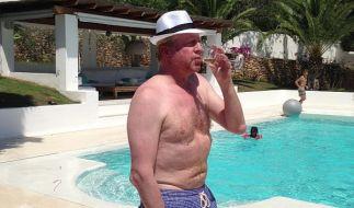 Boris Becker macht keiner was vor. (Foto)