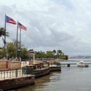 Puerto Rico sucht Zahlungsaufschub (Foto)