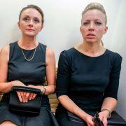 Josef wurde ermordet: Hat Maria Schneider die Tat begangen? (Foto)