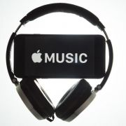 Apples neuer Musikdienst gestartet (Foto)