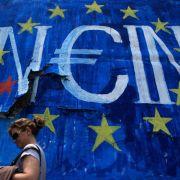 Griechenland zahlt IWF-Kreditrate nicht fristgerecht zurück (Foto)