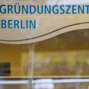Zahl der Existenzgründer in Deutschland nimmt ab (Foto)