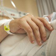 Pfleger vergewaltigte Patientin auf Intensivstation (Foto)