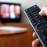 Mehr Zeit vor dem Fernseher dank neuer Online-Dienste (Foto)