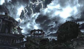 """""""God of War 3 Remastered"""" ist eines der Game-Highlights im Juli 2015. (Foto)"""