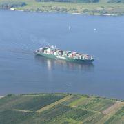 EuGHmacht strenge Auflagen für Vertiefung von Weser und Elbe (Foto)