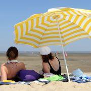Vorsicht Hitzeschlag! Der Sommer ist gefährlich für den Körper (Foto)