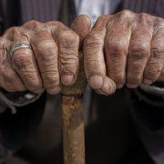 Diese Ernährung sorgt fürs Methusalem-Alter (Foto)
