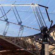 25 Millionen Euro für Solar Millennium-Gläubiger (Foto)