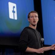 Facebook-Chef: In Zukunft werden auch Emotionen digital übertragen (Foto)