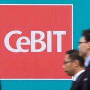 Schweiz ist Partnerland der CeBIT im Jahr 2016 (Foto)