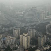 China verspricht mehr Klima-Anstrengungen (Foto)
