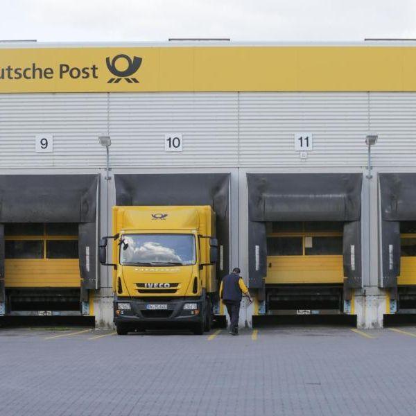 Verzögerung bei Zustellung! Verdi und Deutsche Post einigen sich (Foto)