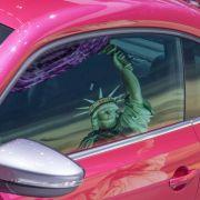 US-Automarkt bleibt in Fahrt (Foto)