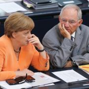 Referendum wird zum entscheidenden Faktor im Schuldendrama (Foto)