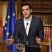 Griechen-Referendum wird zum Zünglein an der Waage (Foto)