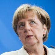 Keine Rettung für Griechenland! Angela Merkel wusste es (Foto)