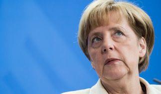 Laut Wikileaks soll Angela Merkel bereits 2011 gewusst haben, dass man Griechenland nicht helfen könne. (Foto)