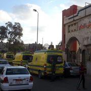 Mehr als 100 Tote bei Angriffen von IS-Terroristen im Sinai (Foto)