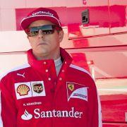 Iceman-Nachfoger bei Ferrari: Wer wird's? (Foto)