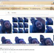 Google markiert Dunkelhäutige als Gorilla (Foto)