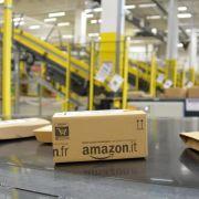 Polnische Gewerkschaft fordert mehr Geld für Amazon-Mitarbeiter (Foto)