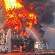 «Deepwater Horizon»-Unglück: BP zahlt 18,7 Milliarden Dollar (Foto)