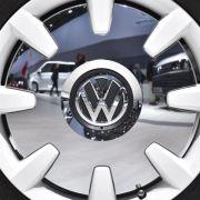 Volkswagen-Marken mit starker Halbjahresbilanz (Foto)