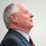 Lafontaine wirft USA Wirtschaftsspionage vor (Foto)