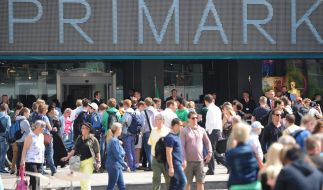 Grausame Tragödie: Primark-Erben ertrinken bei Rettungsversuch. (Foto)