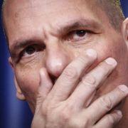 Zwangsabgabe! Griechische Regierung will Sparkonten plündern (Foto)