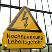 Bericht: Auch RWE will Konzernumbau (Foto)