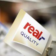 Erste Runde zu umstrittenem Haustarif bei Real ohne Ergebnis (Foto)