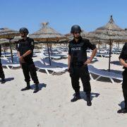 Tunesien verhängt nach Terrorattacke Ausnahmezustand (Foto)