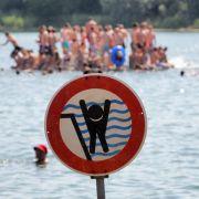 Mehrere Tote bei Badeunfällen (Foto)