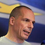 Griechischer Finanzminister Varoufakis tritt zurück (Foto)