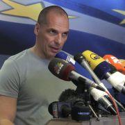 Yanis Varoufakis schmeißt hin! Kommt jetzt der Grexit? (Foto)