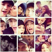 Mila Kunis und Ashton Kutcher voll verheiratet (Foto)