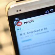 Foren der Online-Community Reddit nach Protest wieder erreichbar (Foto)