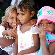 Australien will Ureinwohner in der Verfassung anerkennen (Foto)