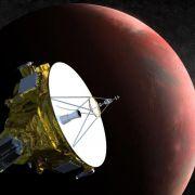 Nasa-Raumsonde macht Aufnahmen vom Zwergplaneten! (Foto)