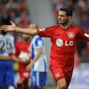Emir Spahic-Transfer sorgt für Entsetzen bei den Fans (Foto)